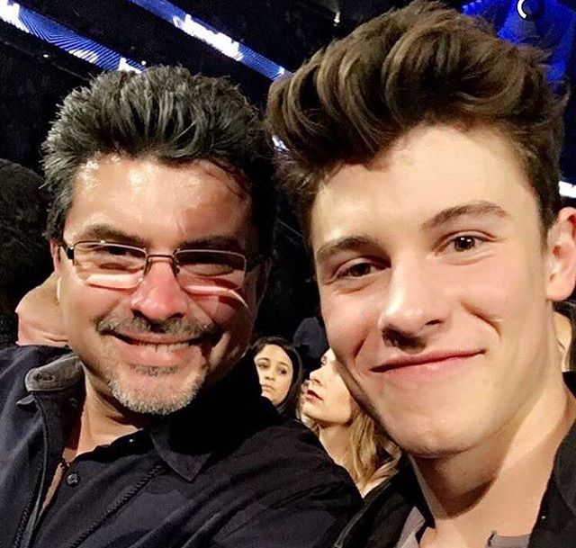 shawnmendes fatherly love ❤