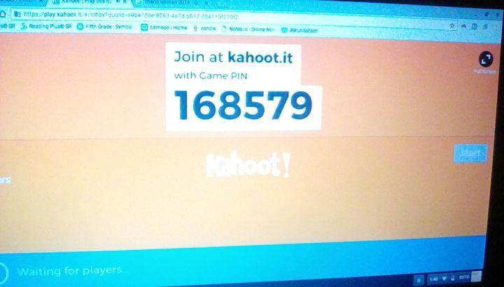 Kahoot Codes 2019