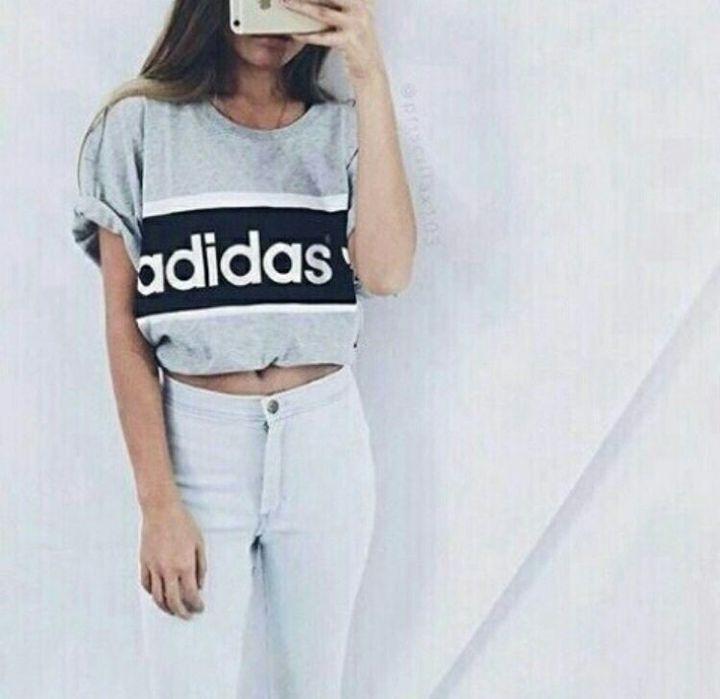 abbigliamento adidas ragazza tumbler