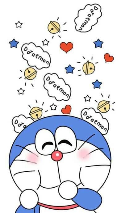 Download 6400 Gambar Wallpaper Doraemon Keren Gratis Terbaru
