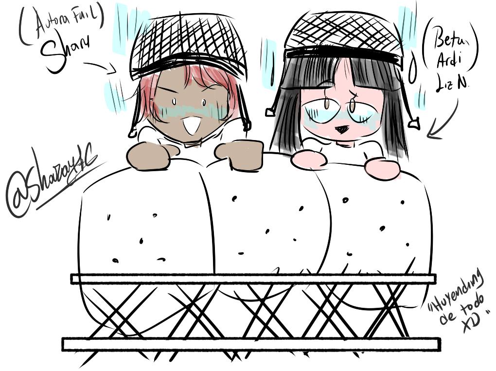 Solo les digo que en el capítulo anterior Yuuri, ya le había dejado una fuerte señal a Vitya