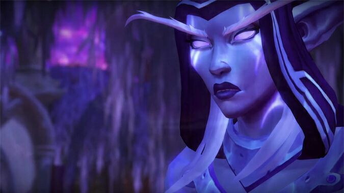 The New Age for the Nightborne - The Hordeship - Wattpad