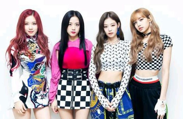 They would be your team mates or your worse enemy-BlackPink_is_the_revolution