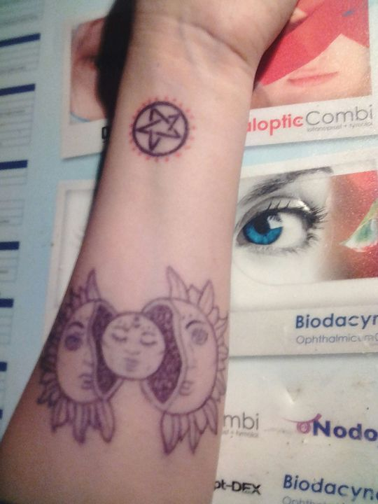 Art Book Moje Tatuaże Wattpad
