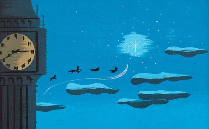 Amico Stella Canzone Di Natale.I Testi Delle Piu Belle Canzoni Disney Peter Pan La Seconda Stella