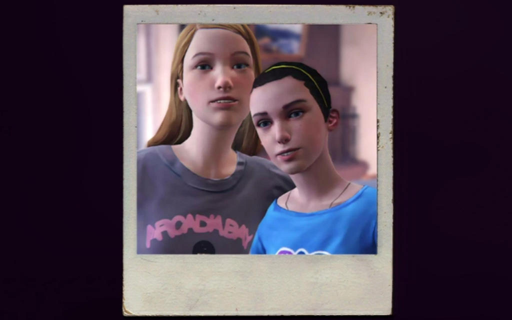 life is strange sex fanfic max and chloe in Evansville