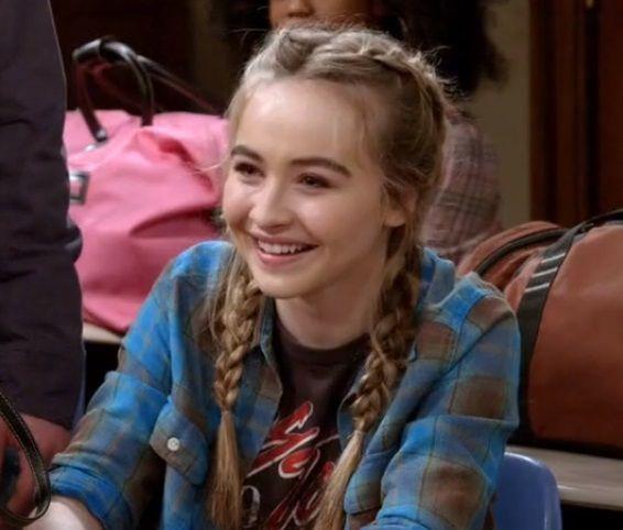Sabrina Ann Lynn Carpenter