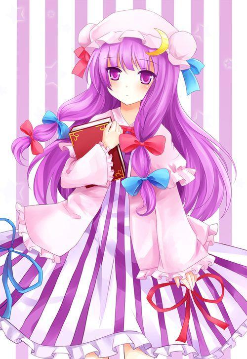Những bức ảnh anime girl cực cute dành ...