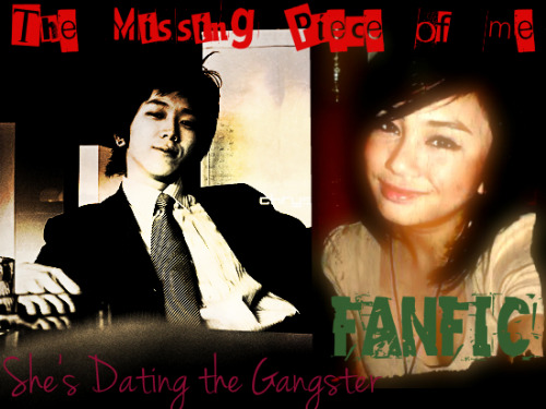 Shes dating the gangster athena dizon wattpad romance