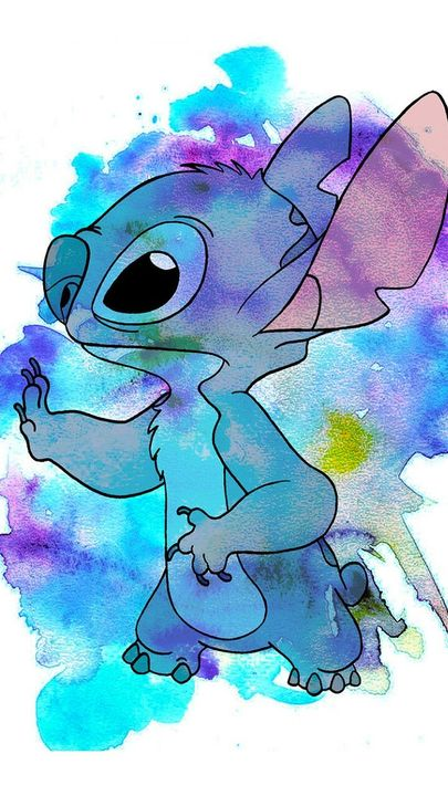 Fondos De Pantalla Wallpapers Fondo De Stitch Wattpad