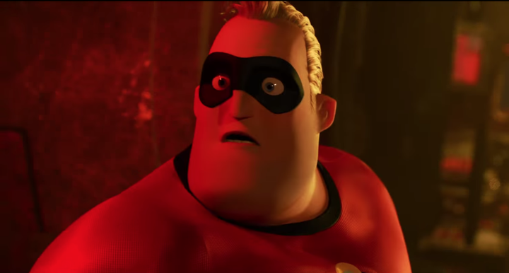 The Incredibles 2 Full Movie Watch Free Online Hd The Incredibles