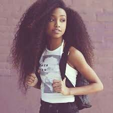 Tyra Gilmore 17 years old Straight Not employed Taken By Tequan Richmond