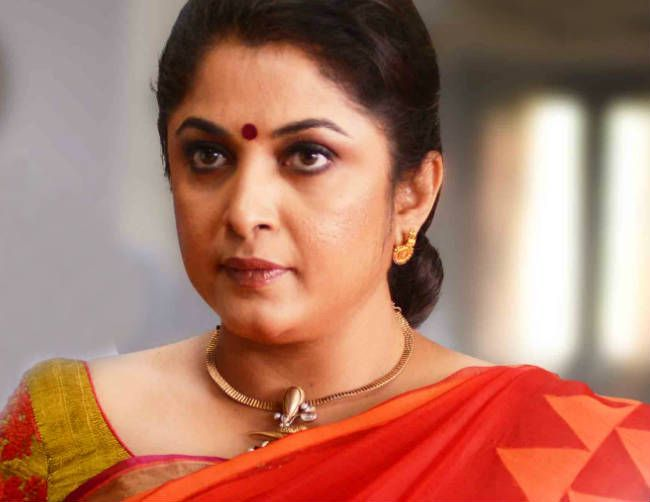 Nisha: An established actress