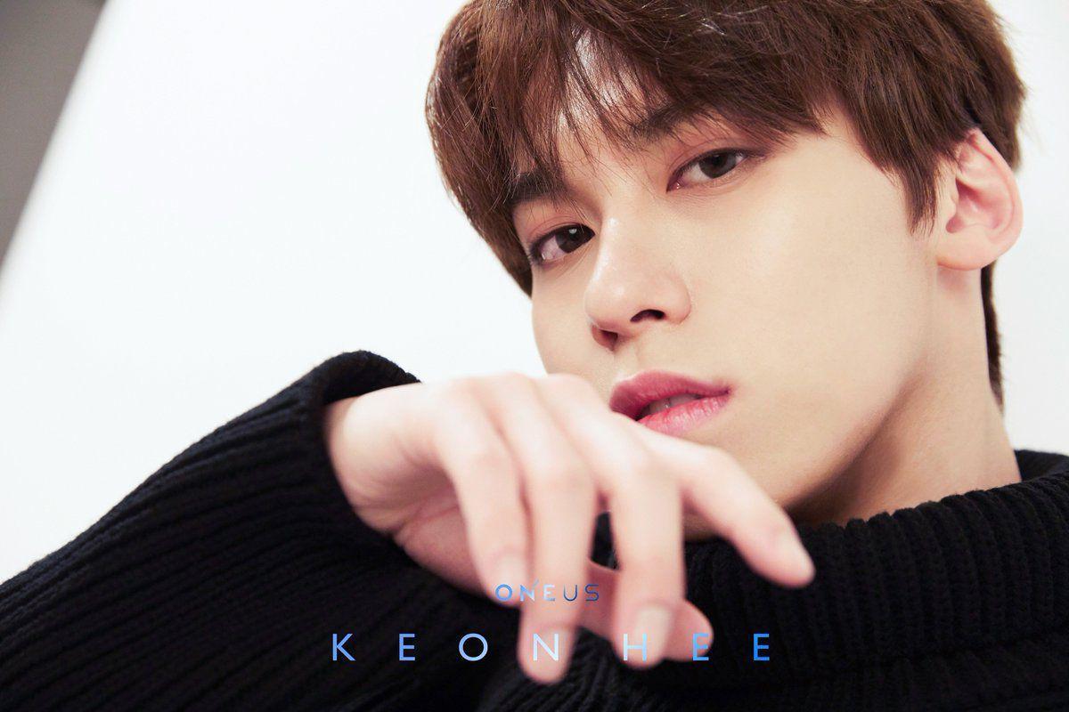 Keonhee