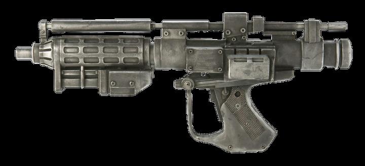 Droid Model: B1 Battle Droid (Commander)