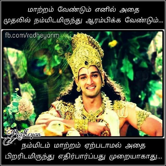 Krishna's Leela ~ कृष्ण की लीला