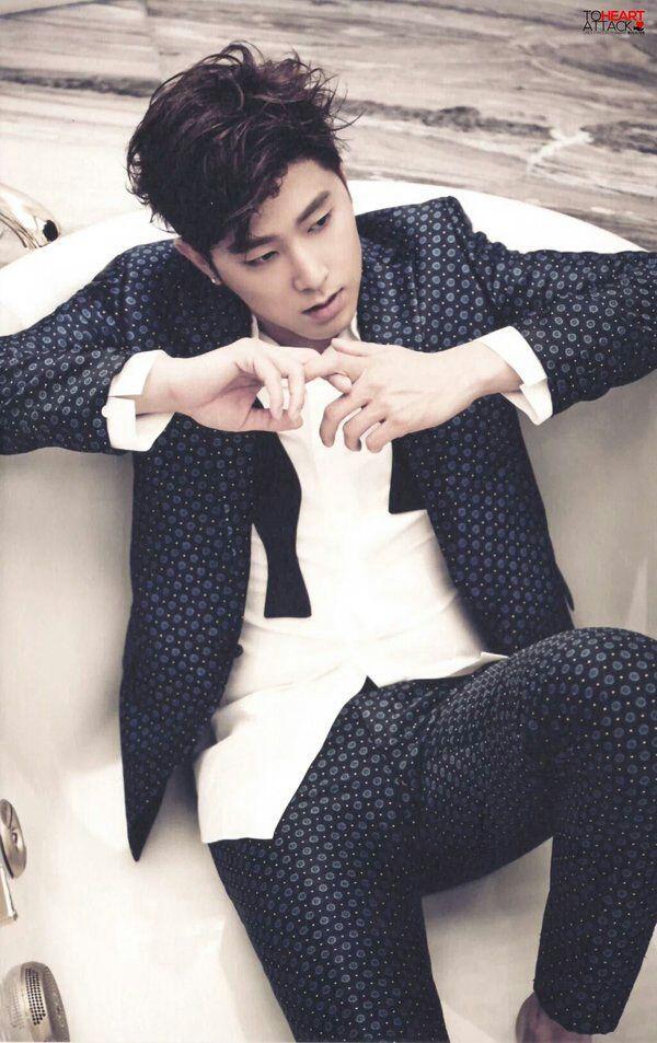 • Best Friend ng Ulzzang na si Jaeson
