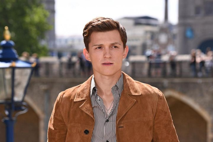 Toddy:Tom Holland