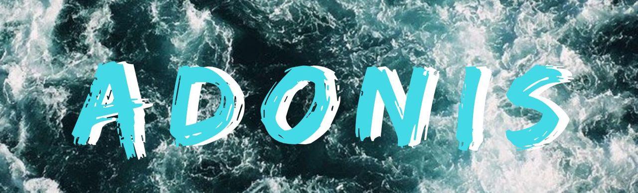 A D O N I S🌟🌙🌟