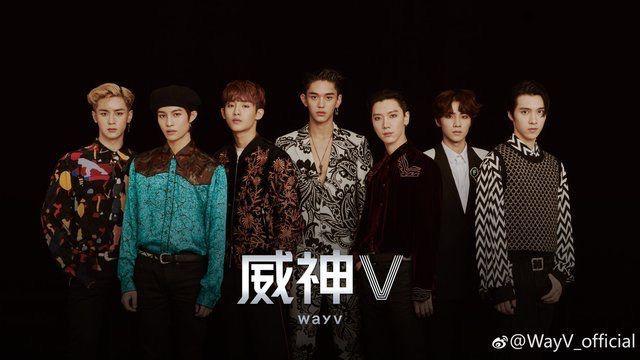 NCT's Baby Girl』| Vol  2 | - ~~WayV~~ - Wattpad