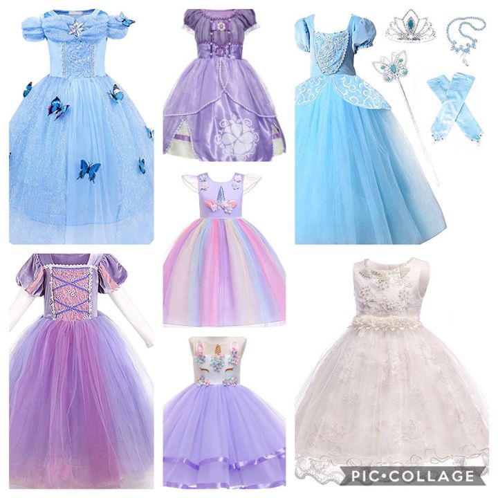 """iz wanna be az pwretty pwrincess!""""duh? what else would my princess wanna be?"", i bounce up and down as she pulls out a bunch of really pretty princess dresses"