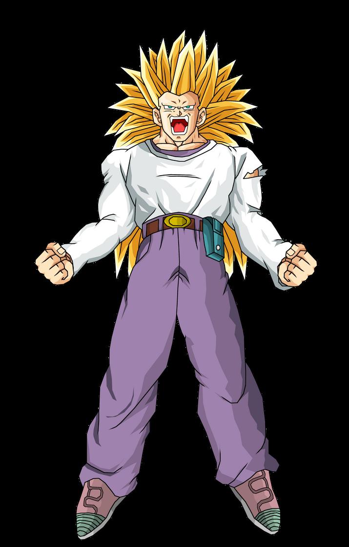 Dragon Ball Af Saga Zaiko Capitulo 2 Una Larga Batalla Wattpad
