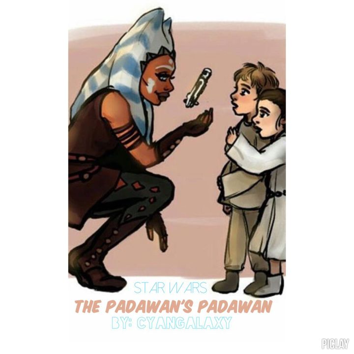 The Clone Wars: Power of The Chosen One - ||Next Fanfic