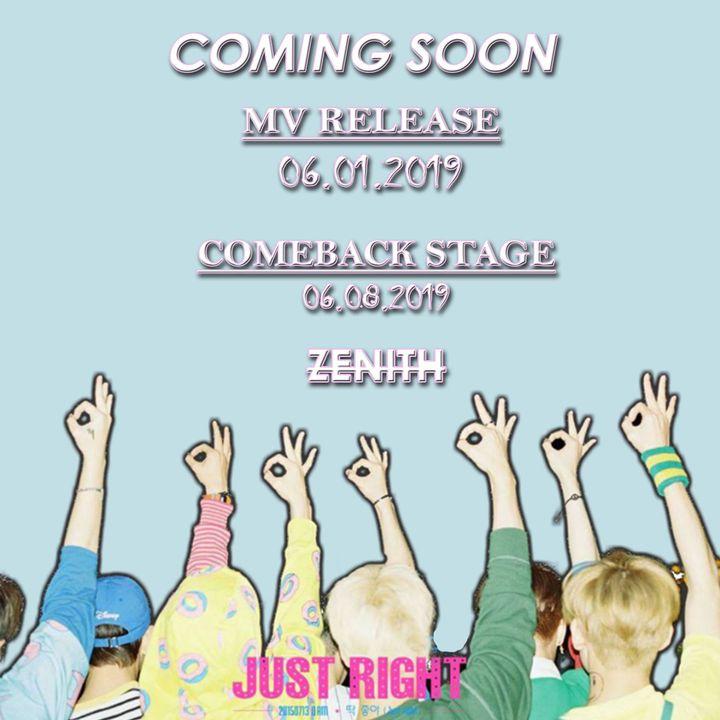 Release:June 01, 2019