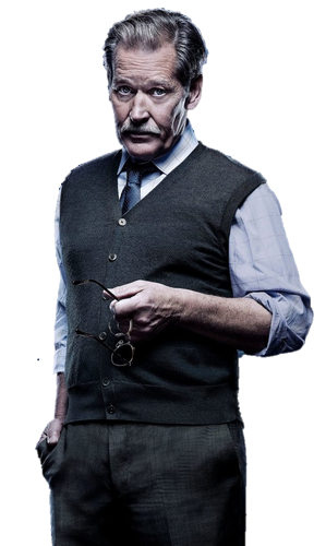 James Remar as Peter Gambi