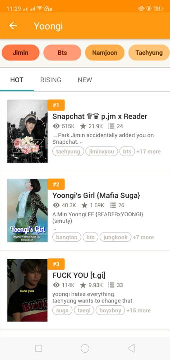 Yoongi's Girl {Mafia Suga} (Complete) - 26 ~ Ontario - Wattpad