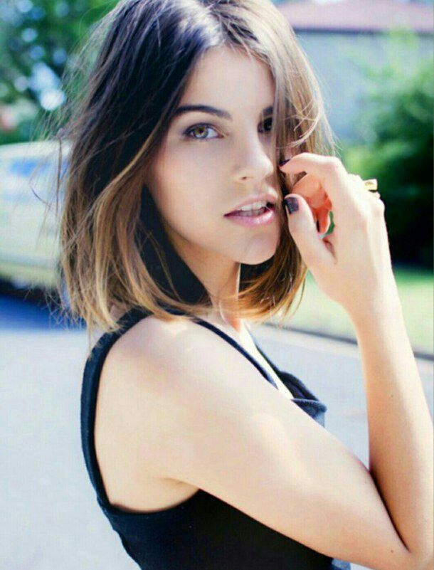 Harper Robinson-PerezAmelia's best friend