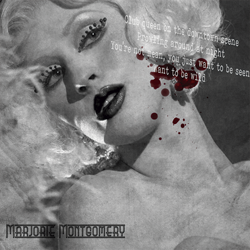   Marjorie Montgomery - Art Deco  