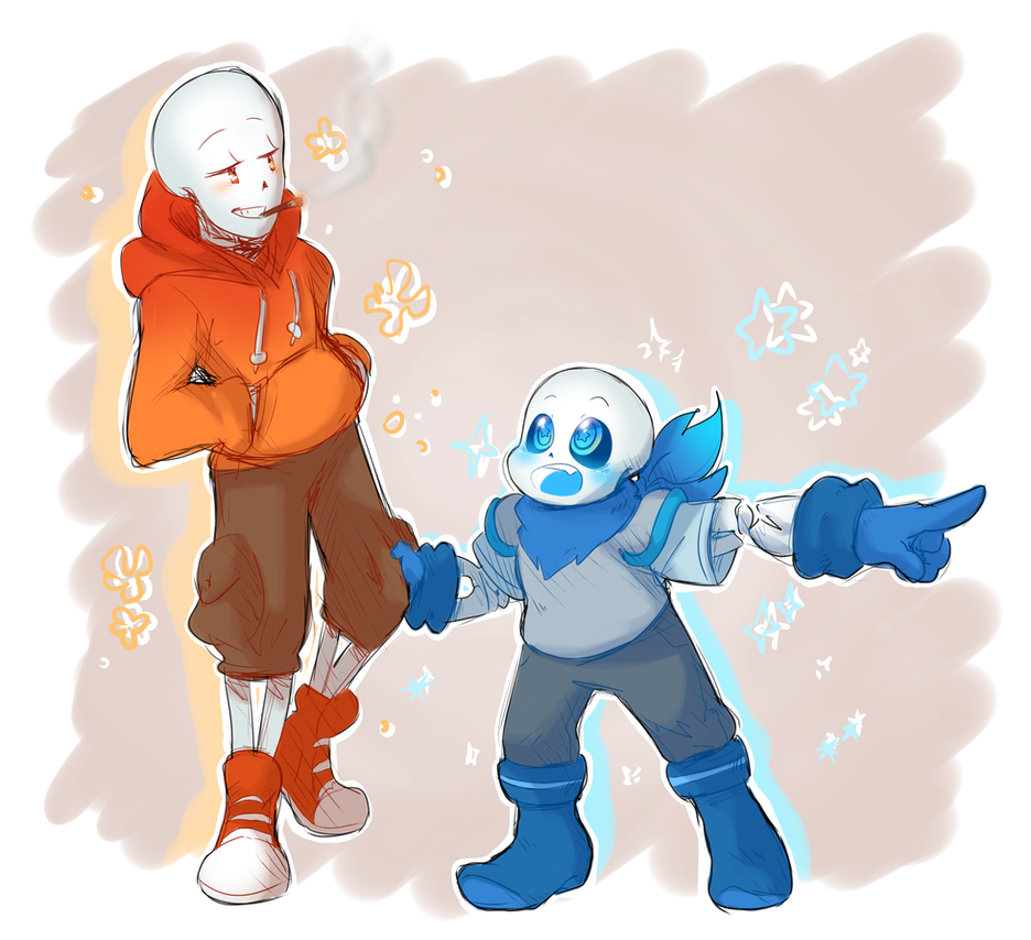 Undertale Oneshots Finished Swapfell Papyrus X Reader