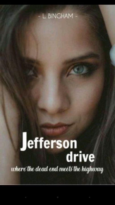 Jefferson Drive by cleverwren