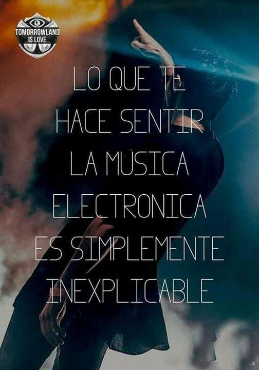 Memes De Música Electrónica En Progreso Momos Frase