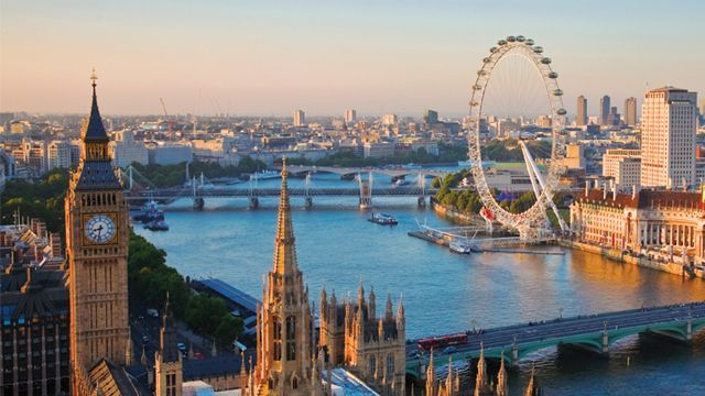 Scotty:London