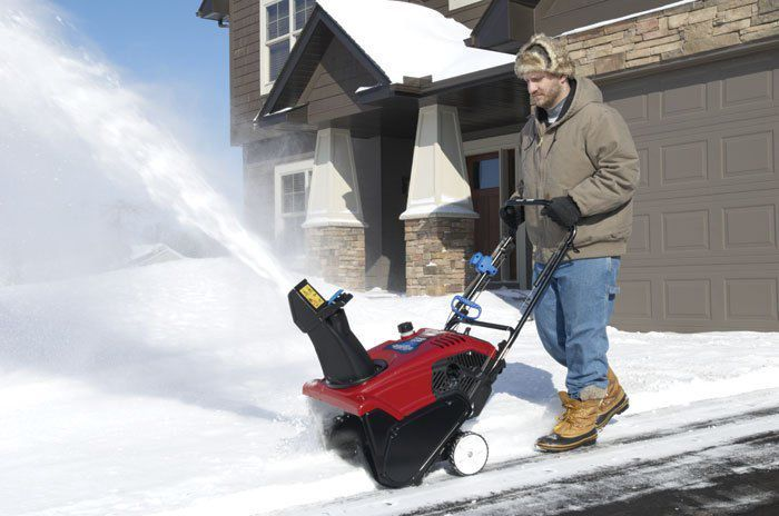 If you live in one of these locations with high snow quantity, these snow blowers will provide the protection you need to combat the enormous snowfall you're most likely to face throughout the winter season months