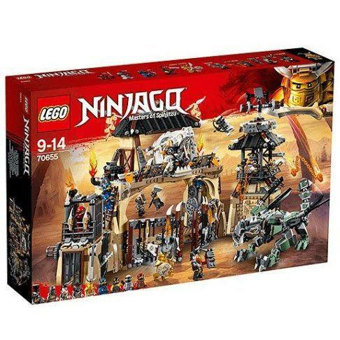 Lego Ninjago Season 9 Sets Ranked Lego Ninjago Hunted Sets Ranked Wattpad