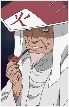 - Bueno tendrían que ser uno de los Sannin ya que seguirían el mando, podría ser Jiraiya