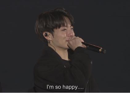 """Cậu ấy đã rất khó khăn để nói câu """"Tớ rất hạnh phúc"""