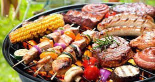 Perfect Summer Smell: BBQs