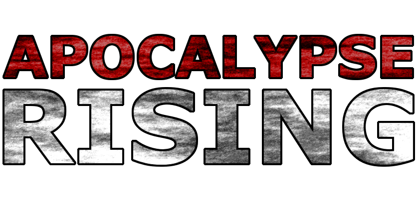 Apocalypse Rising Prologue Wattpad