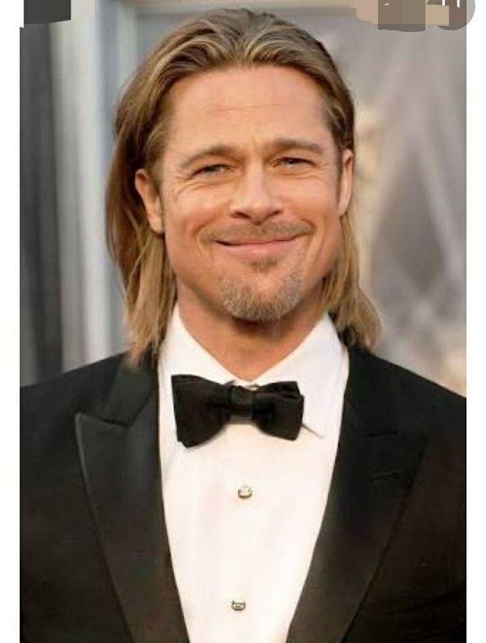 Valley hill prep principal - Principal Terence: Brad Pitt