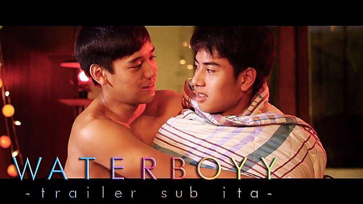 boy Innocent movies twink