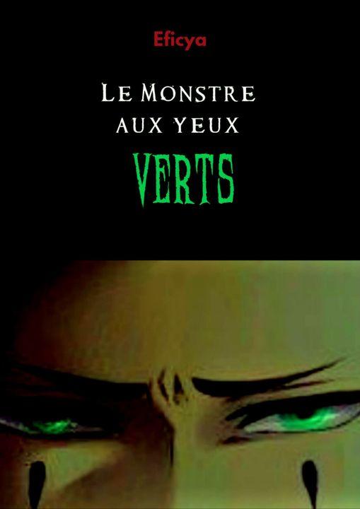 Le Monstre aux Yeux Verts