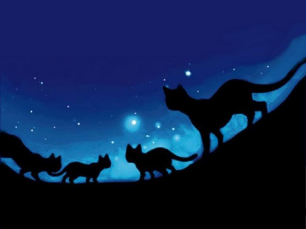 warrior cats: forest of blood - prologue - wattpad