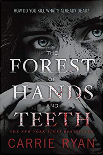 The Forest of Hands and Teethby Carrie Ryan remains one of my favorite YA books