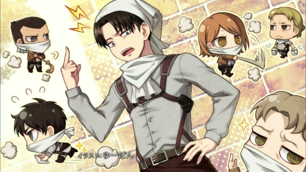 Attack on Titan OneShots/Lemons - {Levi} Little Sister {OS} - Wattpad