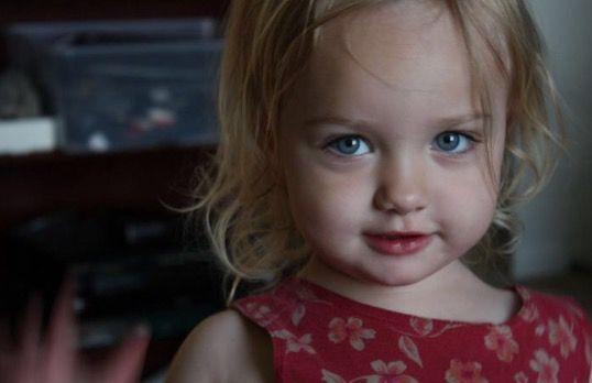 Maisie Paul ( Logan & Liv's Daughter)