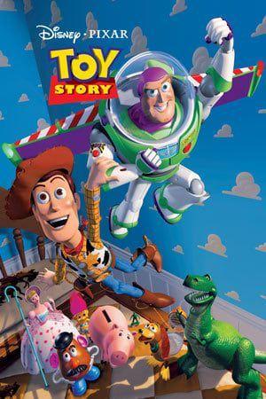 Zane:Toy Story